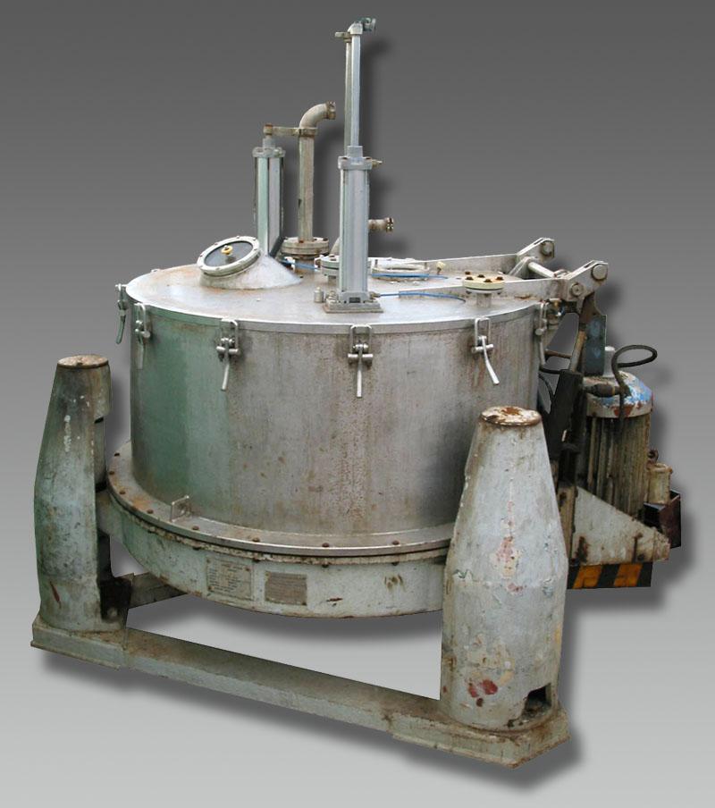 Ipari centrifuga eladó